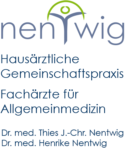 Hausarztpraxis Nentwig Logo