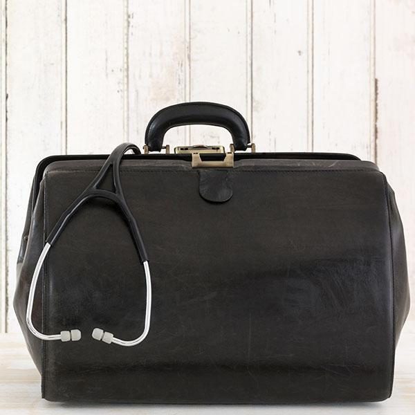 Notfall Koffer Praxis Nentwig