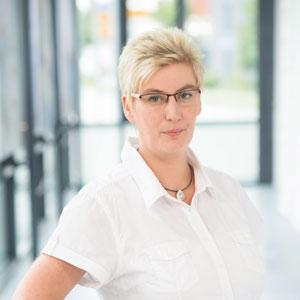Nadine Jahr