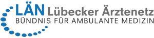 Lübecker Ärztenetz Logo